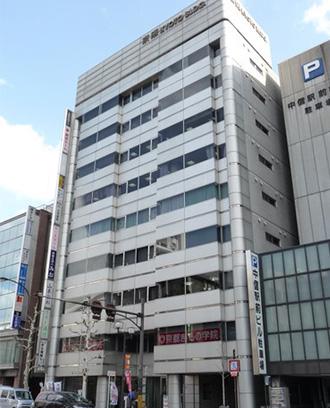 エコノハアネッツ(京都) 京阪京都ビル8階